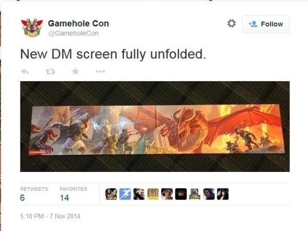DMScreen