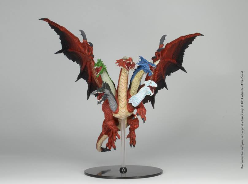 how to write a d&d dm guide
