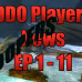 DDO Players News Episodes 1-11 Bloopers
