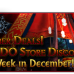 DDO Store Specials for: December 5th – December 11th
