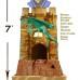 Gygax Memorial Statue Concept