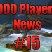 DDO Players News Episode 15 : Vampiric Tieflings