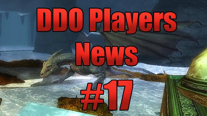DDO Players News Episode 17 Ghola-Fan Stalker! | DDO Players