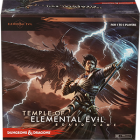 Temple of Elemental Evil Boardgame