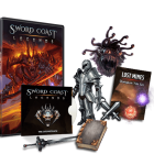 Sword Coast Legends – Show's Off Dungeon Master Mode