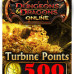 *Give Away Is OVER* DDO Players 500 Point Turbine Points Give Away!