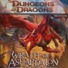 A Look at The Wrath of Ashardalon Board Game