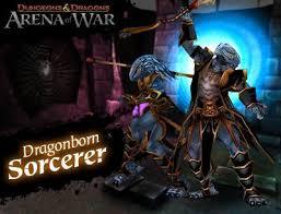 Dragonborn Sorc