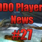 DDO Players News Episode 27 – Wheaton!!!!!!