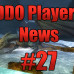 DDO Players News Episode 27 – Wheaton!!!!!!