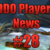 DDO Players News Episode 28 Photobombing Dragons