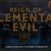 Taking a look at Update 25 Reign Of Elemental Evil  Loot