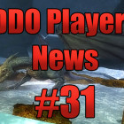 DDO Players News Episode 31 Wheaton's Balls?