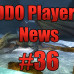 DDO Players News Episode 36 Go Jump Off A Moving Airship!