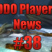 DDO Player News Episode 38 – A Conspiracy Of Five