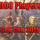 Final Gen Con 2015 Videos