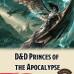 Princes of the Apocalypse for Fantasy Grounds