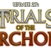 Update 27 Trials Of The Archons Release Notes