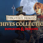 Forgotten Realms The Archives Now Available On GOG