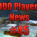 DDO Players News Episode 45 MommyBot