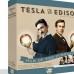 Gen Con 2015 Tesla Vs Edison Interview