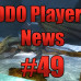 DDO Players News Episode 49 Swan Diving Drizzt