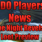 The Night Revels Loot Preview