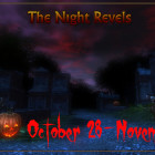 DDO Players Poll – Are You Enjoying The Night Revels Event?