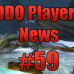 DDO Players News Episode 59 – A Surprise Visit From Cordovan