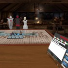 Play Dungeons And Dragons In Virtual Reality