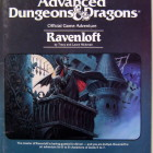 Ravenloft Comes To The DMs Guild