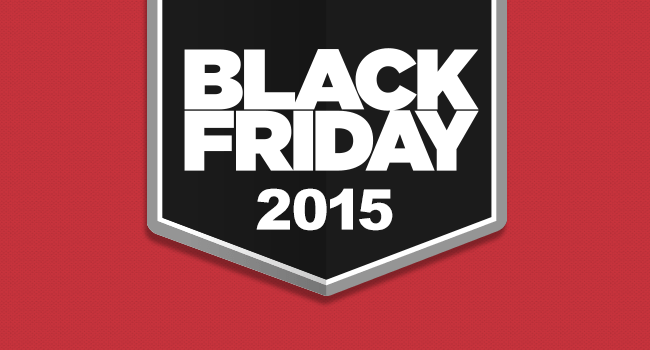 Black Friday 2015 Deals Ddo Players