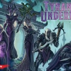 Tyrants of the Underdark New Boardgame Coming Soon