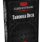 Tarokka Deck Shipping This Week From Gale Force 9