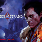 WOTC Gives A Peek At Curse Of Strahd With The TOC