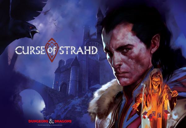 Curse of Strahd Key Art 1