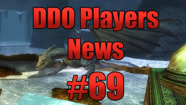 DDO Players News Episode 69 An Unconventional Convoy | DDO