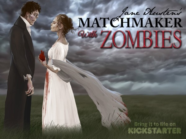 Matchmaker-With-Zombies