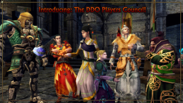 Players Council Image