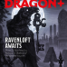 New Issue Of Dragon + Is Full Of Ravenloft Mistiness!