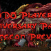 DDO Anniversary Event Preview