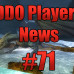 DDO Players News Episode 71 – Vampires DON'T Sparkle!