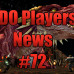 DDO Players News Episode 72 – Pepto-Bismol Of Death