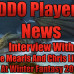 DDO Players Interview With Mike Mearls And Chris Lindsey At Winter Fantasy 2016