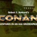 Conan RPG Kickstarter funded in just over two hours