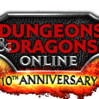 DDO Players Poll – What Did You Choose For Your 10th Anniversary Reward?