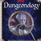 Dungeonology Book and Dungeons And Dragons Coloring Book Coming To States As Well!