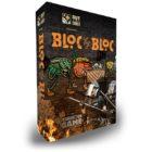 Bloc by Bloc: The Insurrection Game Kickstarter Ending Soon