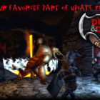DDO Players Poll – What Is Your Favorite Part Of Update 31: Gnomework