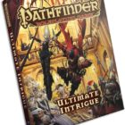 Vigilantes and Intrigue Come to the Pathfinder RPG